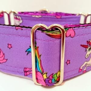 1.5 Inch Dog Collars